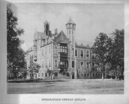 Indianapolis Orphan Asylum