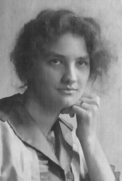 Pearl Osborne LaFara