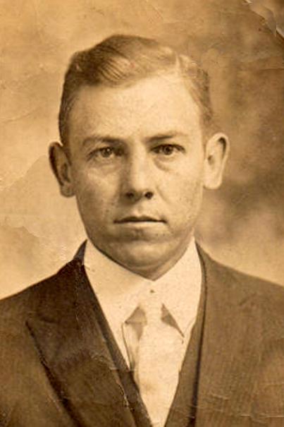 Earl Lincoln LaFara, 1888-1928