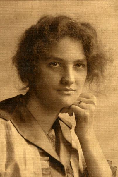 Pearl Jane Osborne LaFara, 1893-1972