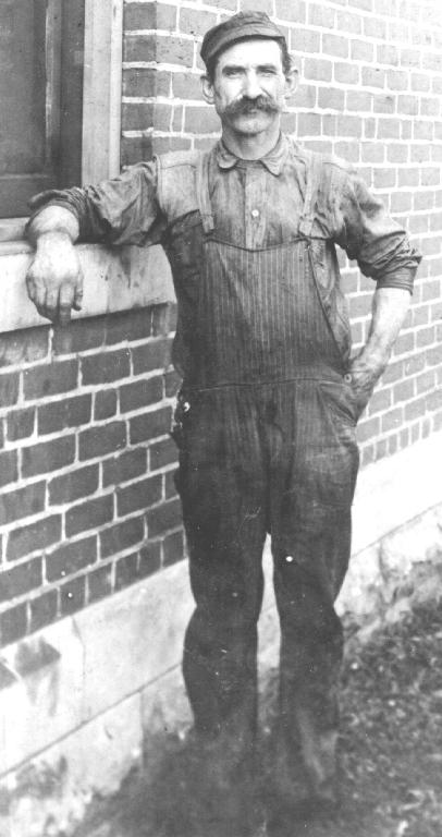 John LaFara, 1910