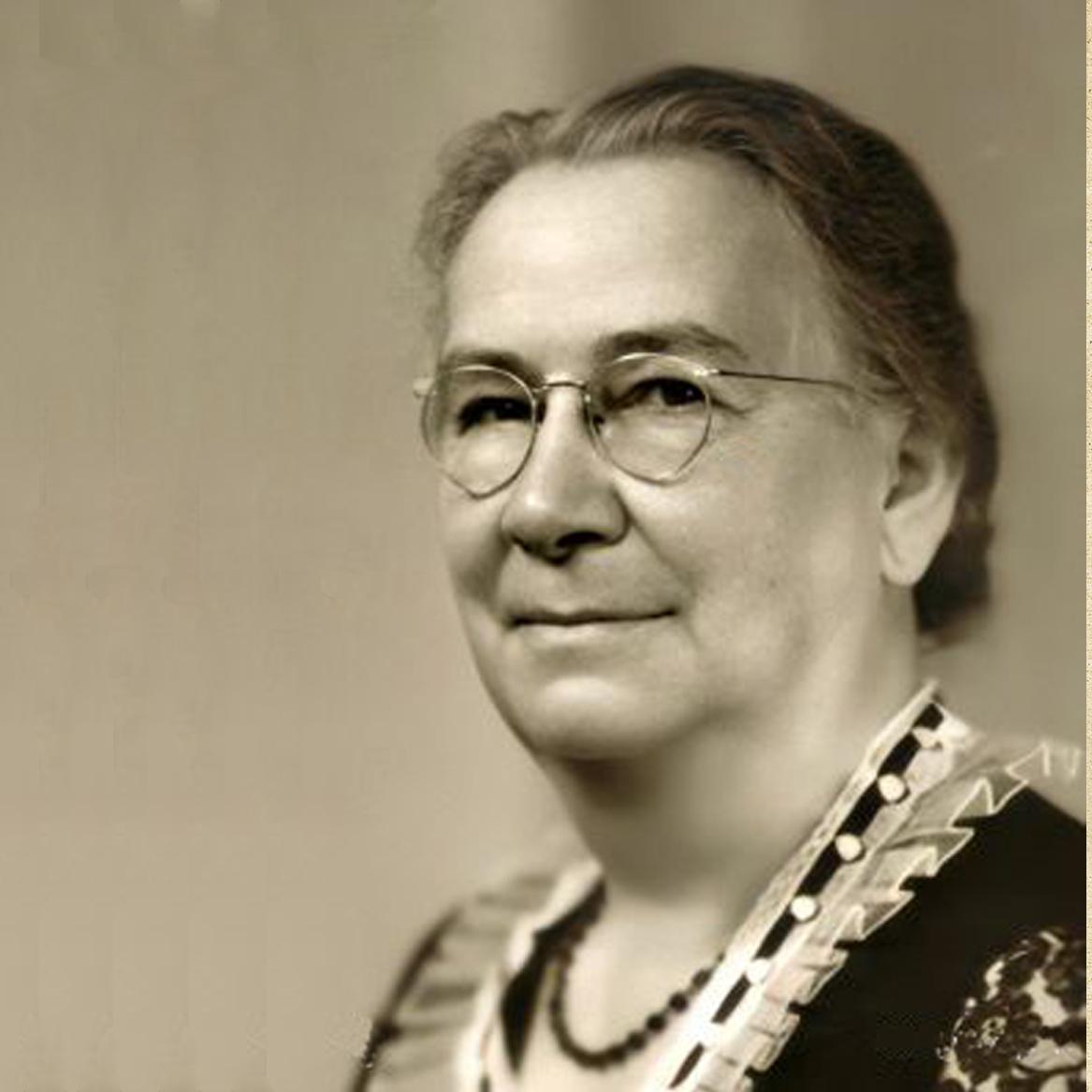 Ella Rumple 1940