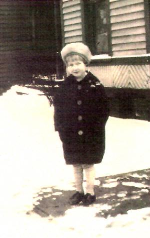 Betty c1930