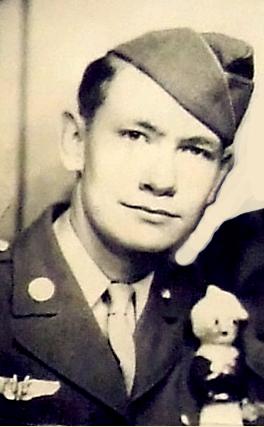 Bob LaFara WW2