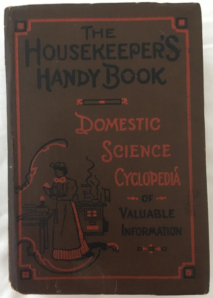 Housekeepers Handy Book