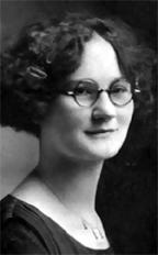 Edith King 1924