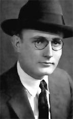 Major Dyer 1924