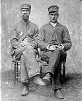 McCash Boys ca. 1865