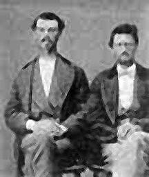 McCash Boys ca. 1855