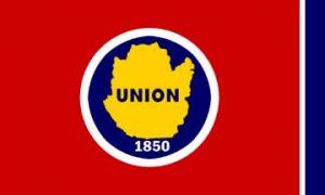 Union TN Flag
