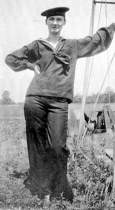 Edith King 1920