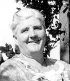 Grace Flucawa 1943
