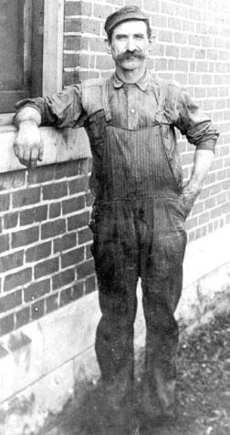 John LaFara 1924