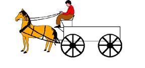 Rag Man cart