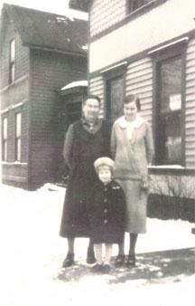 1930 Ella Betty Boarder