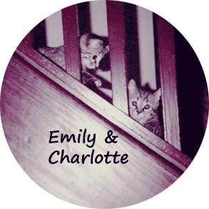 1983 Emily & Charlotte